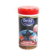 Betta Choice Coldwater Flake 50g